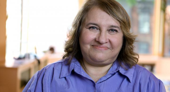 Sharon Salzberg: The History of Meditation in America