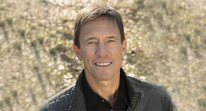 Mark Tercek: Slowing the Mind to Speed Up Progress