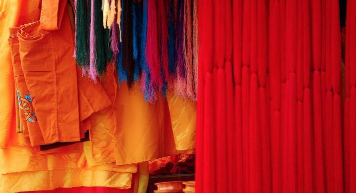 Summer 2014: Introduction to Tibetan Medicine