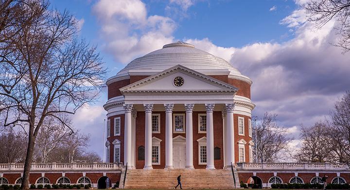 Student Flourishing at UVA: Coming 2021
