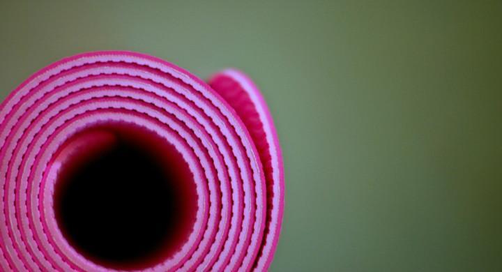 Fall 2015 Yoga and Meditation Class