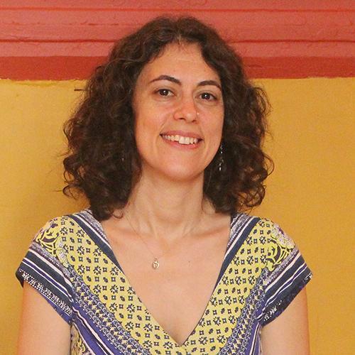Zoë Slatoff
